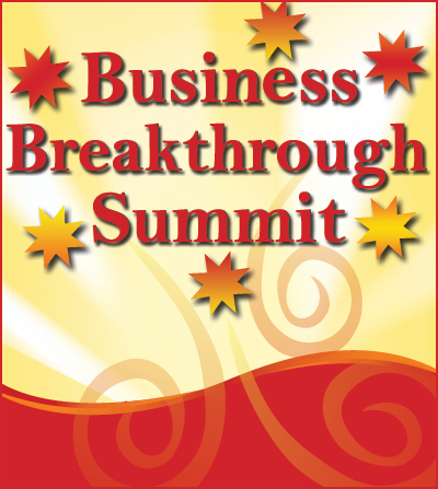 Business Breakthrough Summit Live 2 Day event