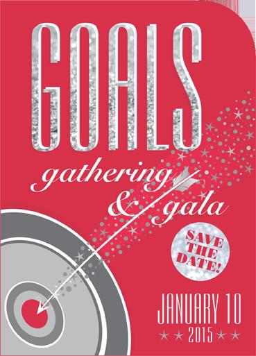 Goals Gala