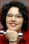 Jennifer Malocha, Creator of Wuhoo Fitness
