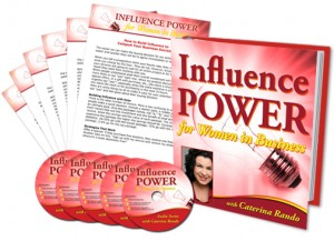 influence-power5cd