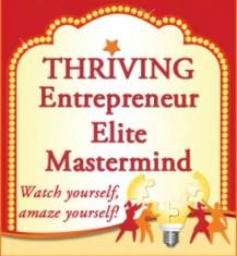 Thriving Entrepreneur Elite Mastermind