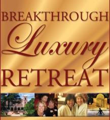 Breakthrough Luxury Retreat for Women Entrepreneurs