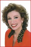 Peggy Parks, AICI CIP, The Parks Image Group