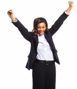 Be Loud and Proud About Great Client Results