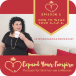 Episode #1: How to Wear Your C.A.P.E.