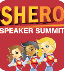 Shero Summit Live